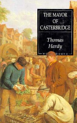 MAYOR OF CASTERBRIDGE, HARDY, THOMAS
