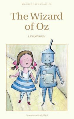 Image for Wizard of Oz (Wordsworth Childrens Classics)