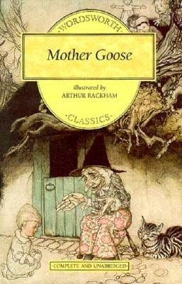 Image for Mother Goose (Wordsworth Children's Classics)