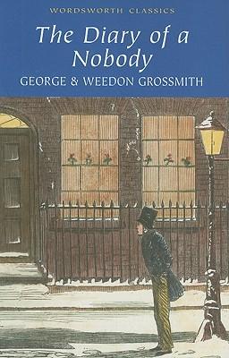 Diary of a Nobody, G. GROSSMITH, W. GROSSMITH