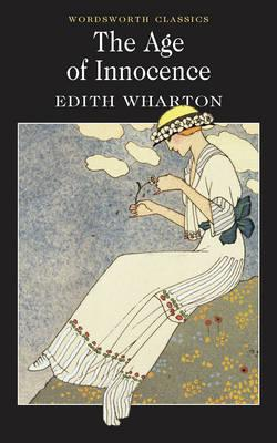AGE OF INNOCENCE, WHARTON, EDITH