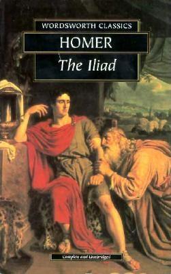 Image for The Iliad (Wordsworth Classics)