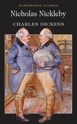 NICHOLAS NICKLEBY, DICKENS, CHARLES