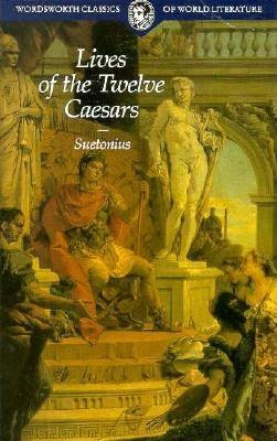 Image for Lives of the Twelve Caesars
