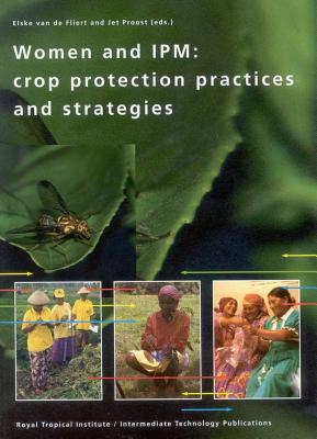 Image for Women and Integrated Pest Management