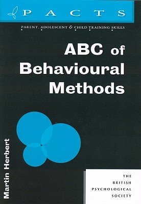 Image for ABC of Behavioural Methods