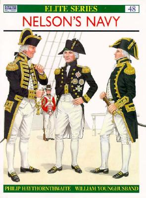 Image for Nelson's Navy, Vol. 48