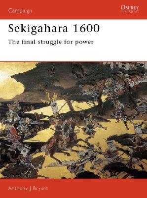 Samurai Armies 1550-1615, TURNBULL, Stephen