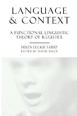 Image for Language and Context