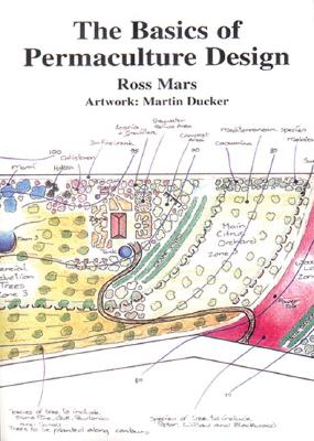 Image for The Basics of Permaculture Design