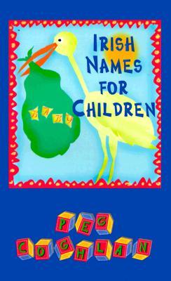 Image for Irish Names for Children
