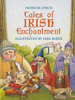 Image for Tales of Irish Enchantment