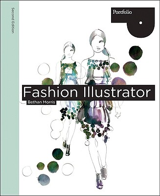 Fashion Illustrator, Morris, Bethan