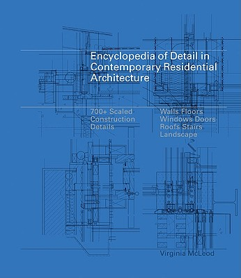 Image for Encyclopedia of Detail in Contemporary Residential Architect