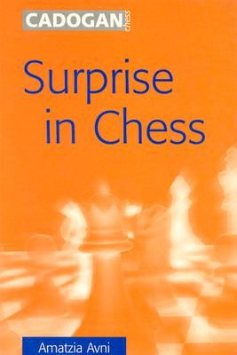 Image for Surprise in Chess