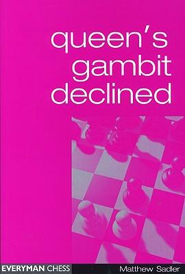 Image for Queen's Gambit Declined