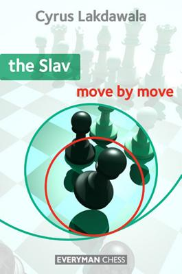 Image for The Slav: Move by Move (Everyman Chess)