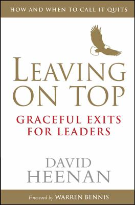 Image for Leaving on Top: Graceful Exits for Leaders