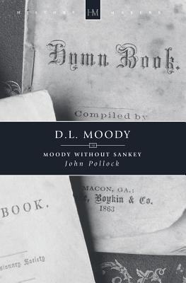 Image for D.l. Moody- Moody Without Sankey (HistoryMakers)