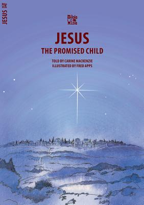 Image for Jesus: The Promised Child (Biblewise)