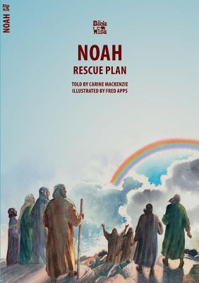 Image for Noah: Rescue Plan (Bible Wise)