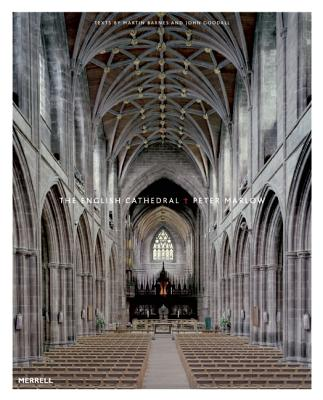 Image for The English Cathedral