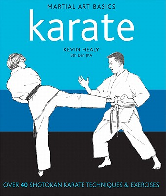 Image for Martial Arts Basics: Karate