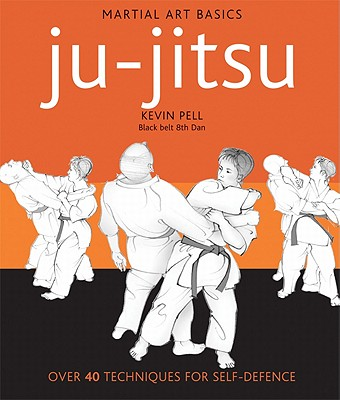 Image for Martial Arts Basics: Ju-jitsu
