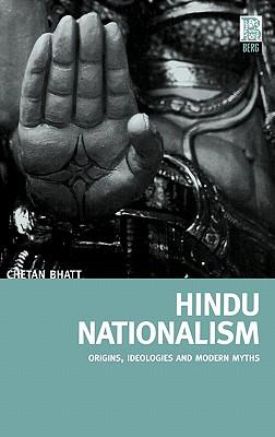 Image for Hindu Nationalism: Origins, Ideologies and Modern Myths
