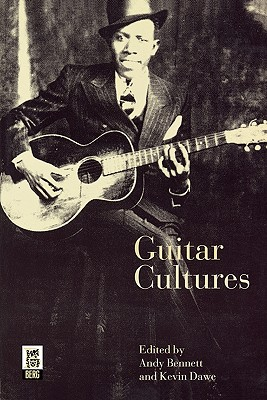 Image for Guitar Cultures
