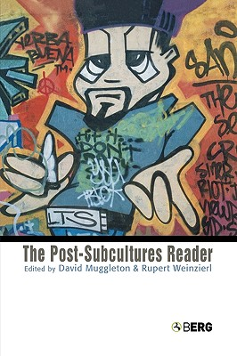 Image for The Post-Subcultures Reader