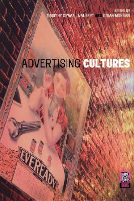 Image for Advertising Cultures