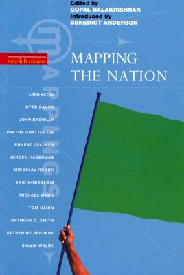 Image for Mapping the Nation (Mapping Series)
