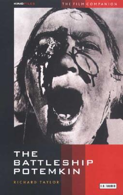 Image for Battleship Potemkin: The Film Companion (KINOfiles Film Companion)