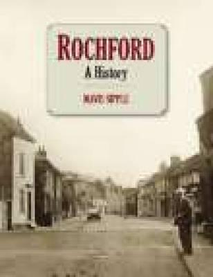 Image for Rochford: A History