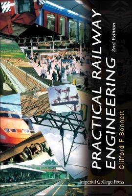 Practical Railway Engineering, Bonnett, Clifford F.