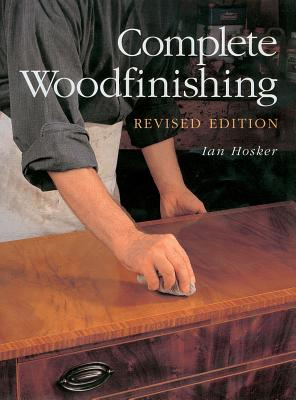 Image for COMPLETE WOODFINISHING Revised Edition