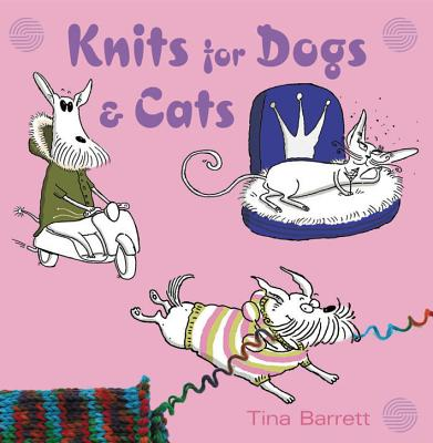 Image for Knits for Dogs & Cats