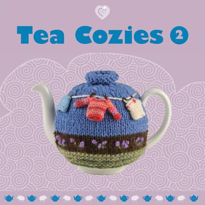 Tea Cozies 2, Cozy