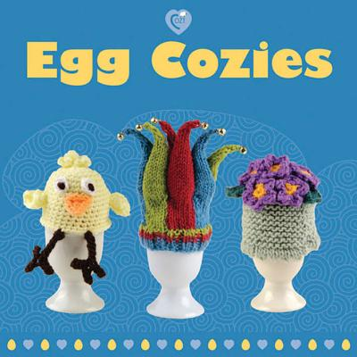 Image for Egg Cozies