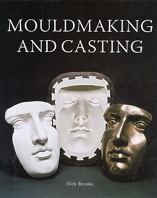 Image for Mouldmaking and Casting