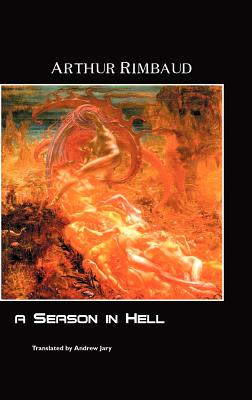Image for A Season in Hell (European Writers)