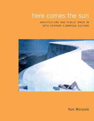 Image for HERE COMES THE SUN : ARCHITECTURE AND PU