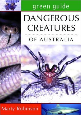 Dangerous Creatures of Australia, Robinson, M.