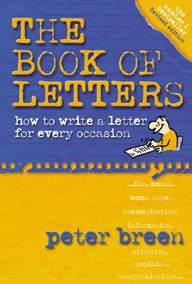 Image for The Book of Letters: How to Write a Letter for Every Occasion