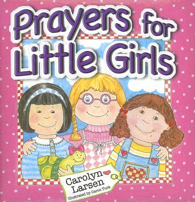 Image for KDS113 Prayers for Little Girls