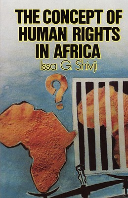 Image for The Concept of Human Rights in Africa (Codesria Book Series)