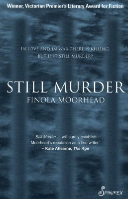 Image for STILL MURDER
