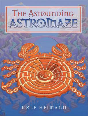 Image for The Astounding Astromaze