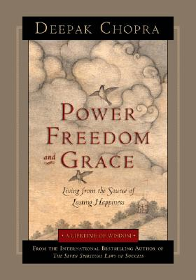 Image for Power Freedom And Grace